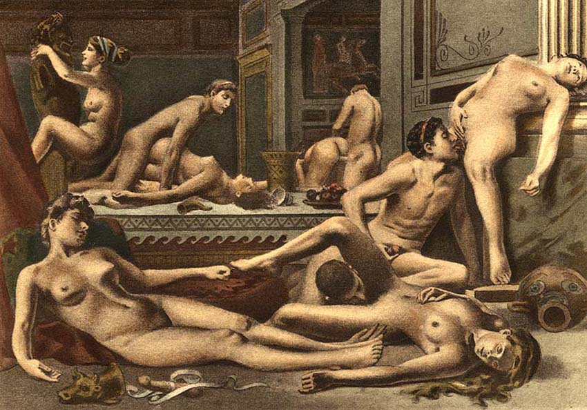 порно секс видео римский