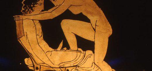 секс в древности