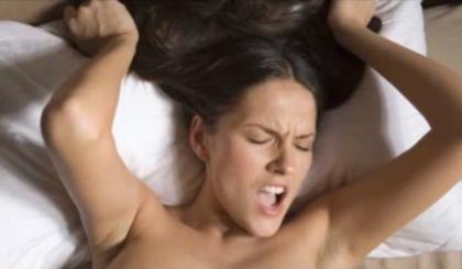 почему женщины стонут во время секса