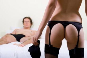 Нормы сексуальных отношений