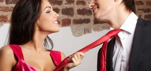 как понять что девушка хочет секса