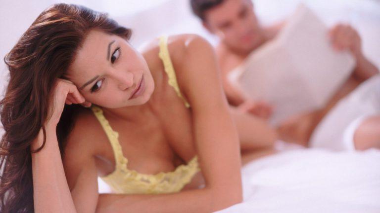 отсутствии оргазма причины у женщин-жу1