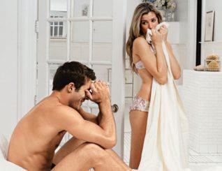 Причины отсутствия оргазма - комплексы