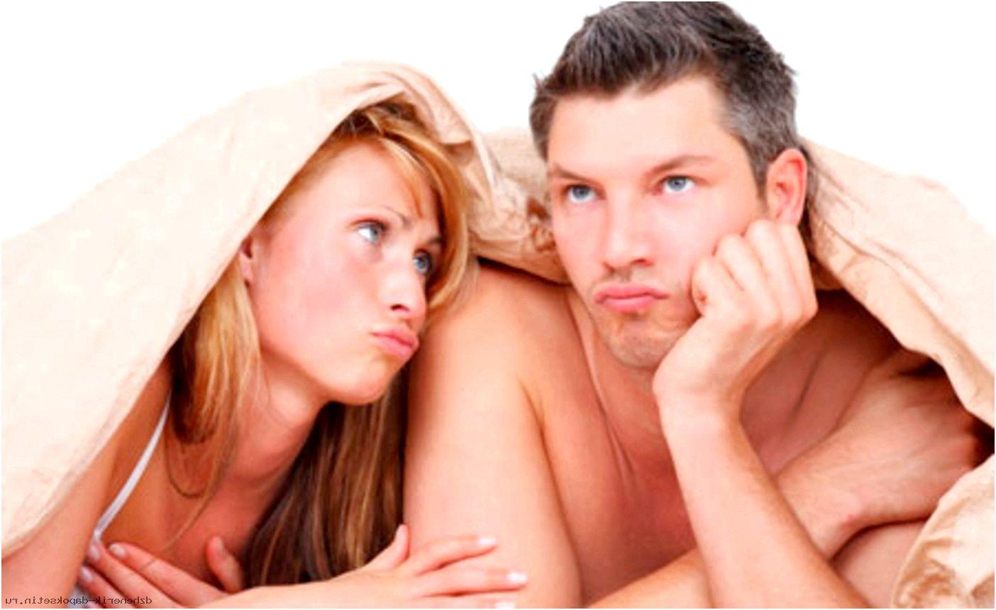 регулярный секс за и против