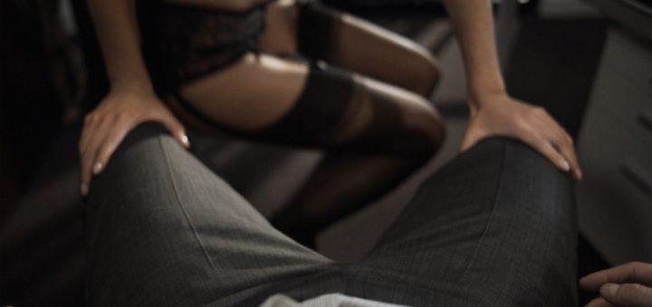 эротические фантазии мужчин и женщин