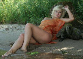эротические фото зрелых женщин