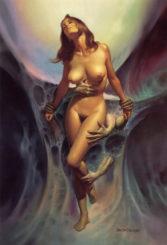 эротические картинки фэнтези
